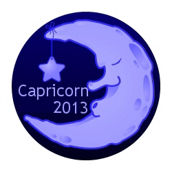 Capricorn Traits 2013