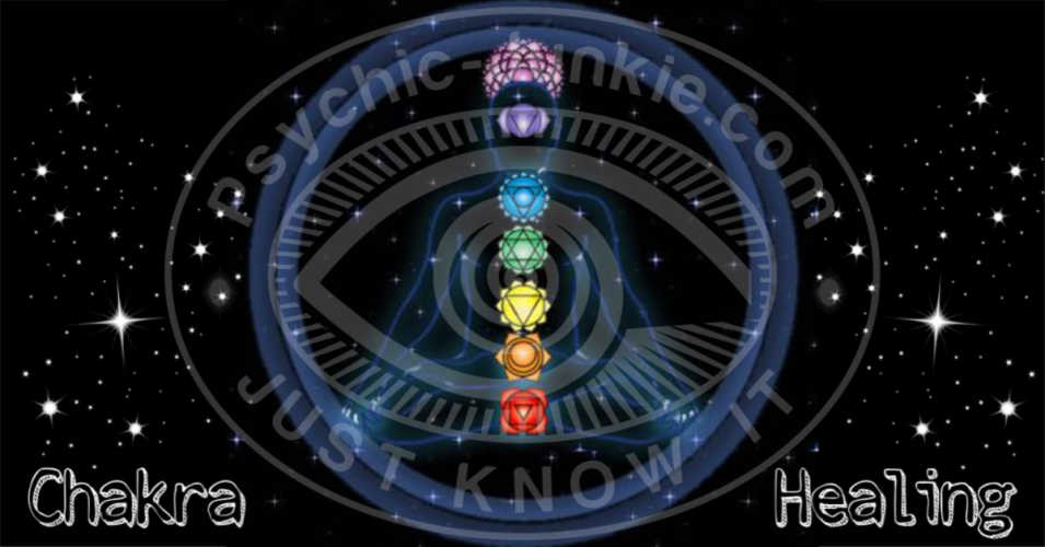 Chakra Healing Information And Advice