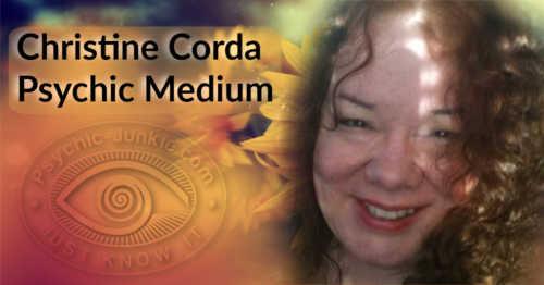 Christine Corda