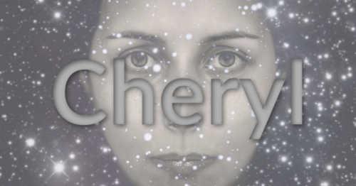 Clairvoyant Cheryl Palomino