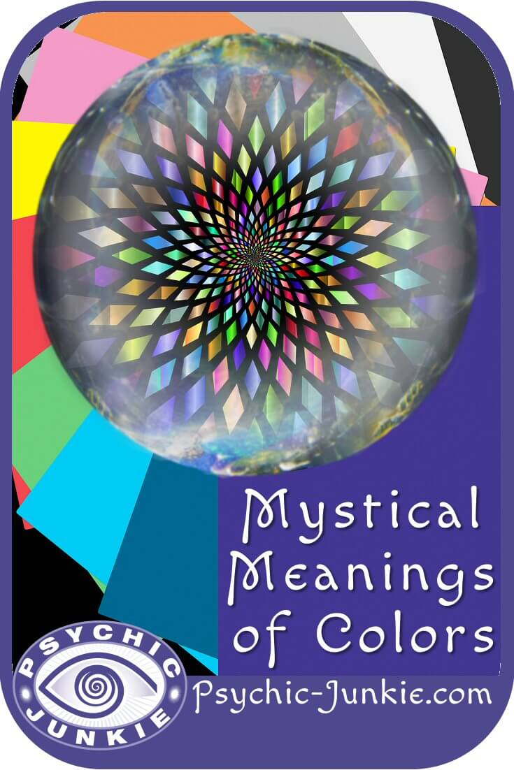 Color Meaning and Mystical Symbolism