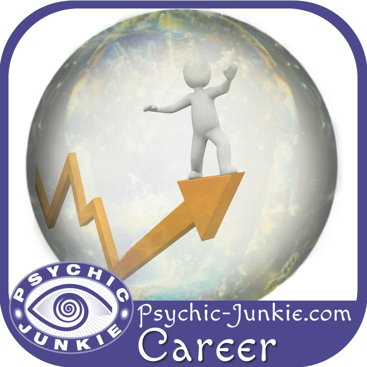 Psychics answer questions about careers