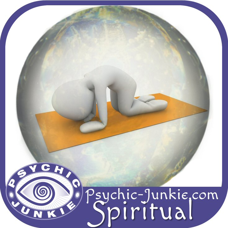 Psychics answer questions about spiritual matters