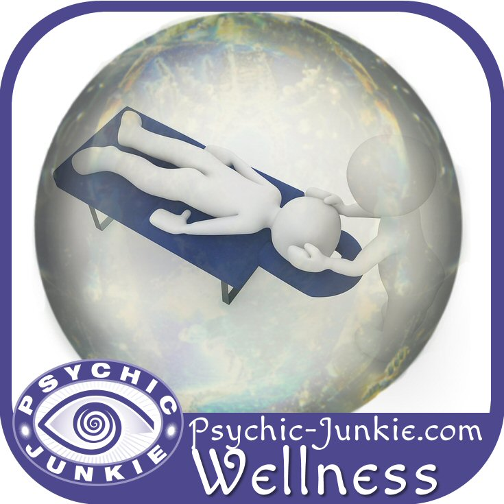 Psychics answer questions about wellness