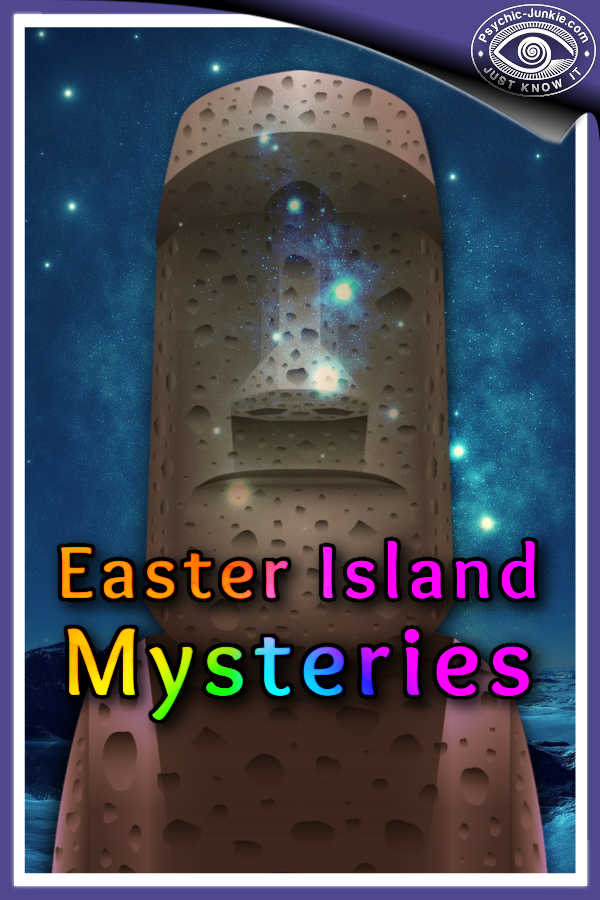 Easter Island Mysteries