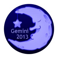 Gemini Traits 2013