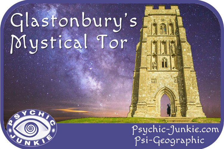 Mystical Glastonbury Tours