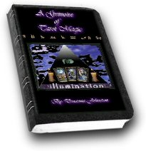 Grimoire of Tarot Magic