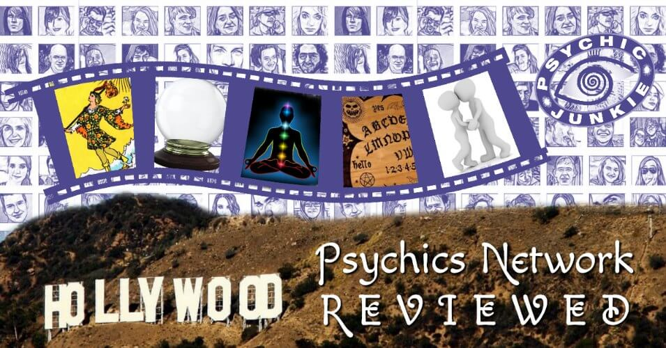 Hollywood Psychics Network Reviewed