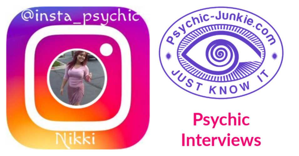 Instagram Psychic - Nikki