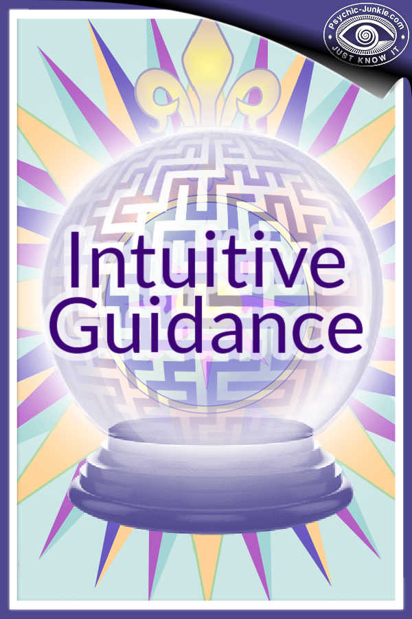 Can Intuitive Guidance Lead You To A Better Future?