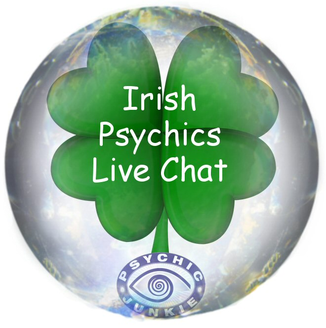 Irish Psychics Live Chat