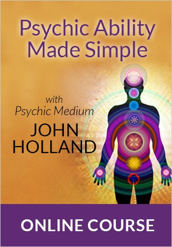 Psychic Ability Made Simple