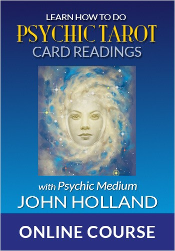 Learn How To Do Psychic Tarot Card Readings