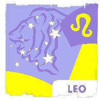 Leo Horoscope Junkie