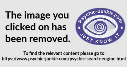 Master List of Psychic Abilities