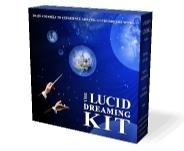 lucid dreaming kit