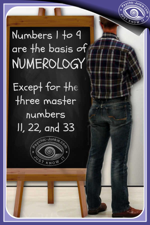 Master Numerologist - John Scarano