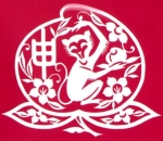 Chinese Astrology Monkey