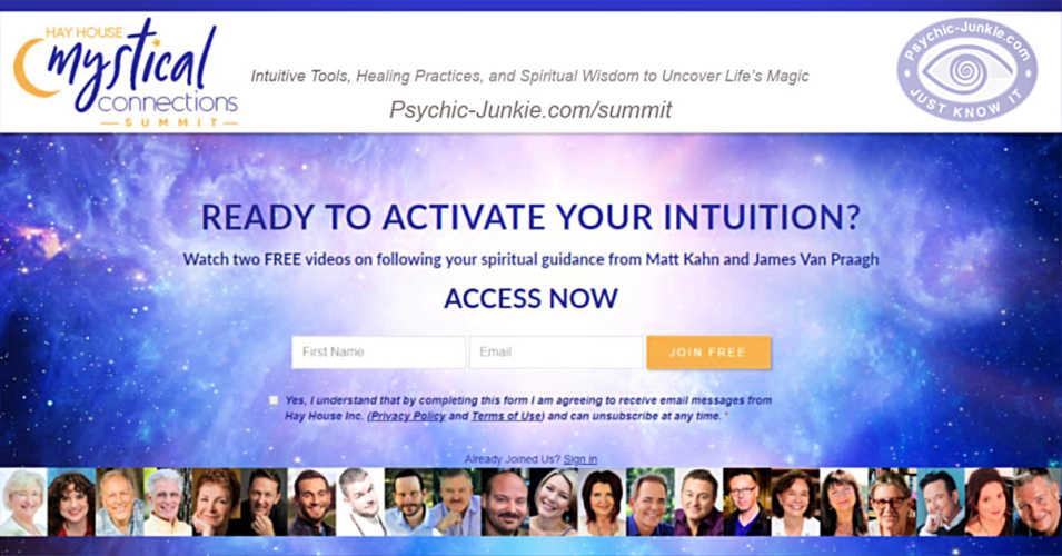 Mystic World Summit