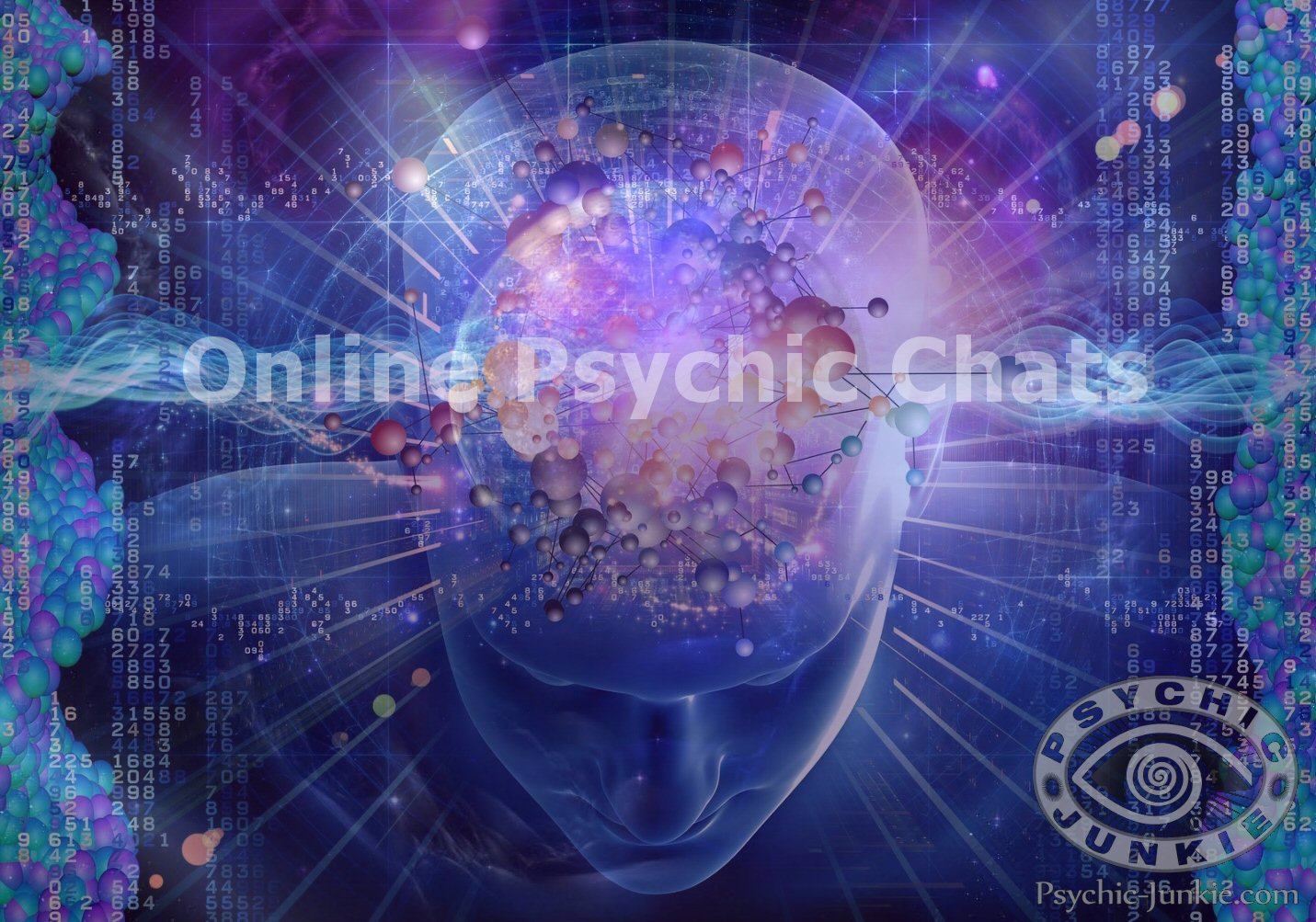 Top 7 Platforms for Online Psychic Chats