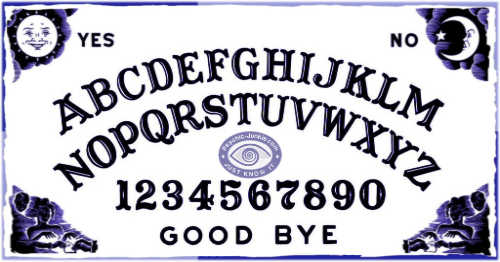 True Ouija Board Stories and The Lessons Learned