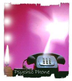 Psychic Phone