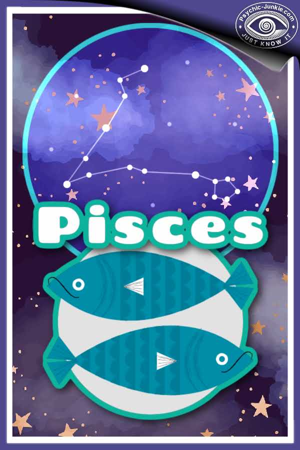 What Are The Characteristics Of A Pisces Horoscope Junkie?