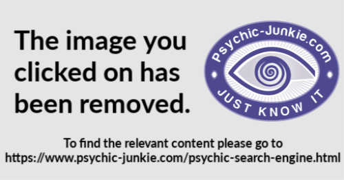 Your Psychic Consultant - Ian parkin