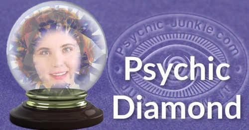 Guest Post Author - Psychic Diamond