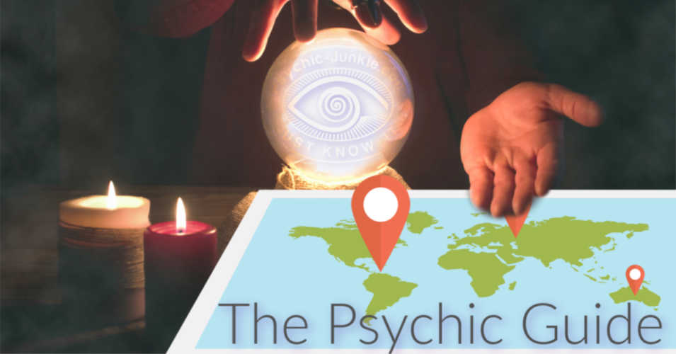 Complete Psychic Guide To The Best Readings