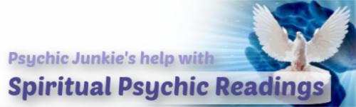Spiritual Psychic Help