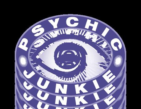 Psychic Junkie Website