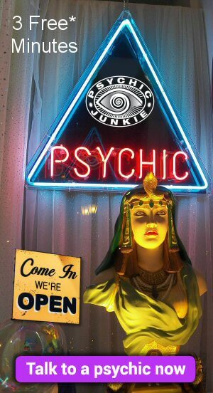 Click to meet our online psychic readers