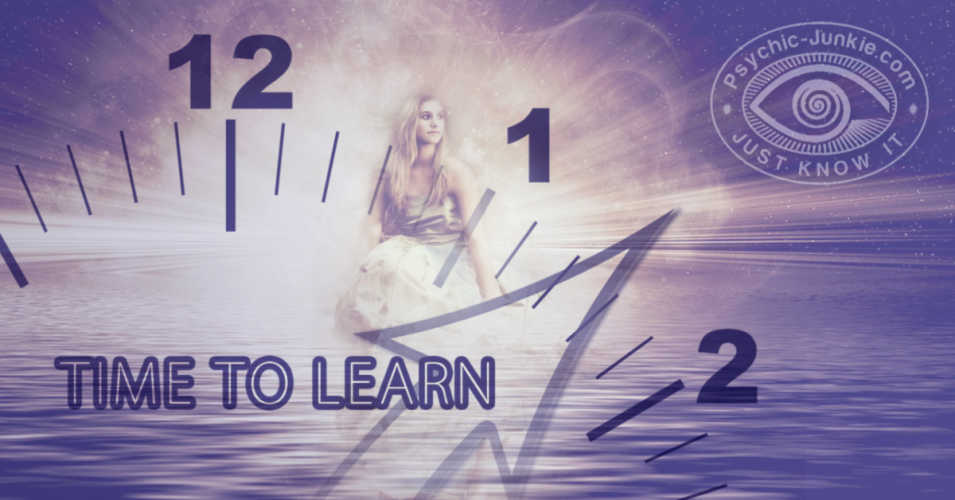 The Psychic Mediumship Course To Have Fun With