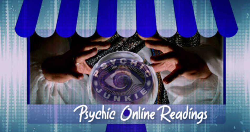 Psychic Online Readings