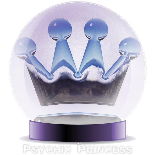 Visit Keen Psychic Princess Portal