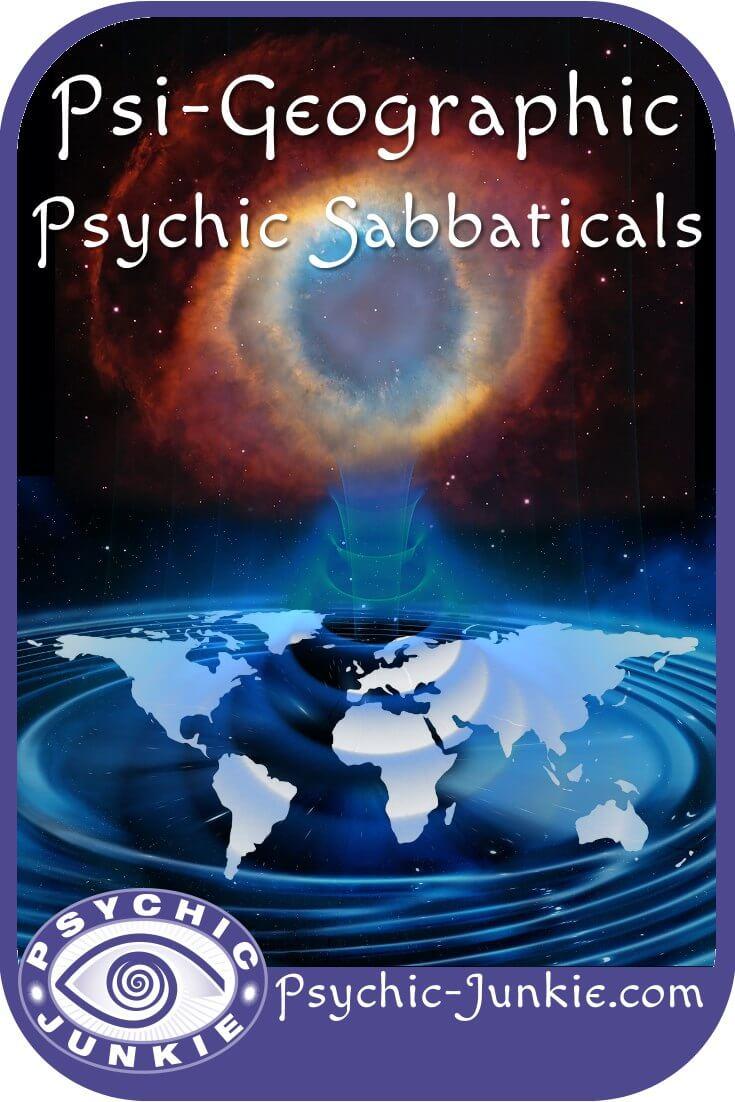 Psychic Sabbaticals