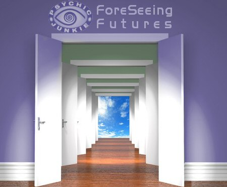 psychic training rooms