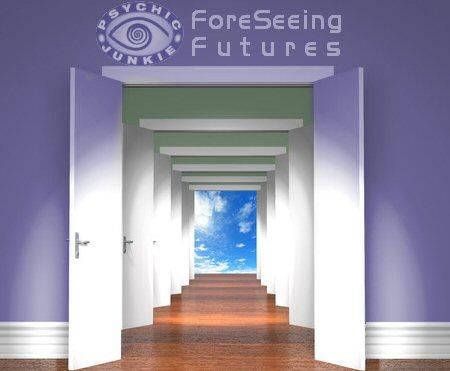 psychic training rooms
