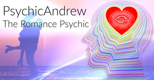 PsychicAndrew has been a psychic advisor on the Keen Network since 2008.