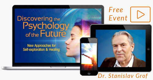 Discover the Psychology of the Future!
