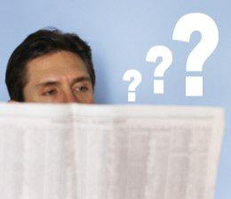 Matthew looks for career predictions