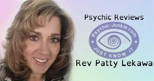 Australian Psychic - Spirit Star