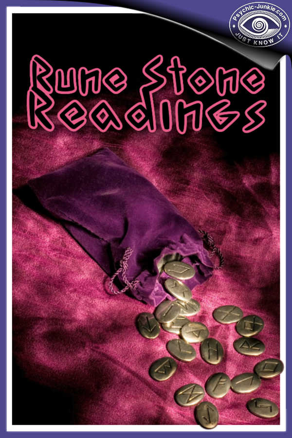 How to find Your Self in Rune Stone Readings.