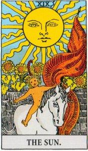 XIX The Sun