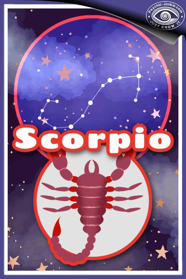 What Is The Personality Trait Of A Scorpio Horoscope Junkie?