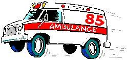 Ambulance 85