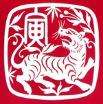 Chinese Astrology Tiger