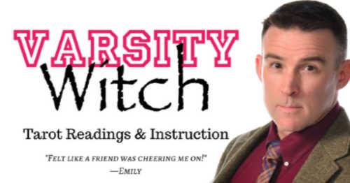 Varsity Witch